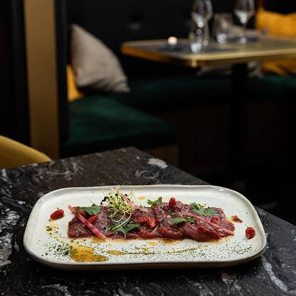 Le Congrés - Restaurant Rennes